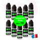 10 Booster 20 mg nicotine 10 ml Vapfusion