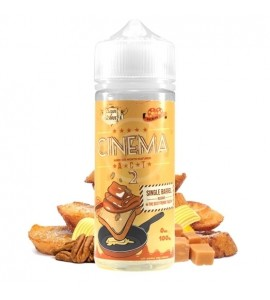 E liquide Cinema ACT 2 - 100ml- clouds of icarus