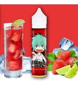 E-liquide Riggs 50ml Cop juice