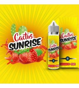 E liquide CACTUS SUNRISE- 50ml- aromazon