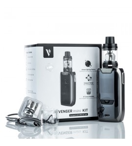 Kit revenger mini de Vaporesso