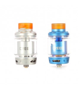 Dripper CREED RTA par Geek Vape