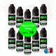 24 Booster 20 mg nicotine 10 ml Vapfusion