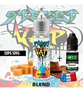 E liquide Classic Blend - 50ml - Street Vap