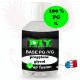 Base neutre - 1L- Full Propylène Glycol Végétal - 100% PG -  DIY E LIQUIDE - Vapfusion