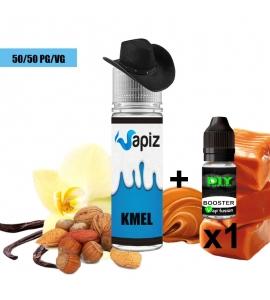 E liquide Classic KMEL - 50ml - Vapiz