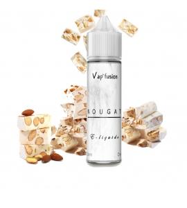 E-liquide Nougat 50 ml 50/50 PG/VG Vap'fusion