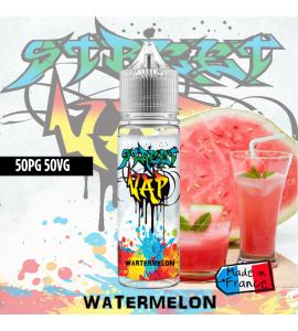 Eliquide Watermelon 50ml street vap