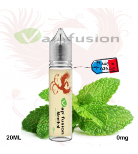 e-liquide menthol Vap'fusion 30 ml