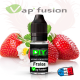 Concentré fraise 10 ml by Vap'fusion