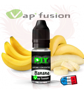 Concentré banane mure 10 ml by Vap'fusion