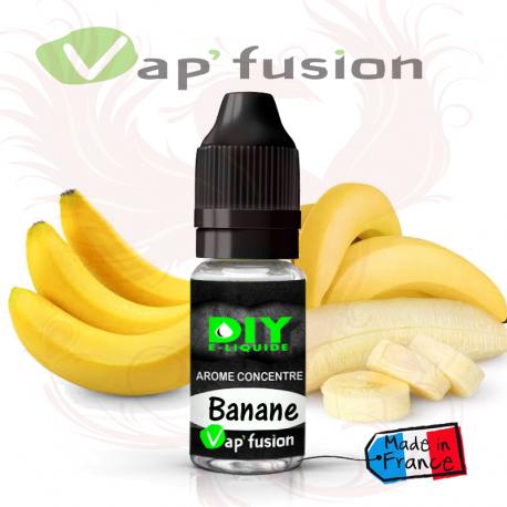 Concentré banane mure 10 ml by Vap'fusion